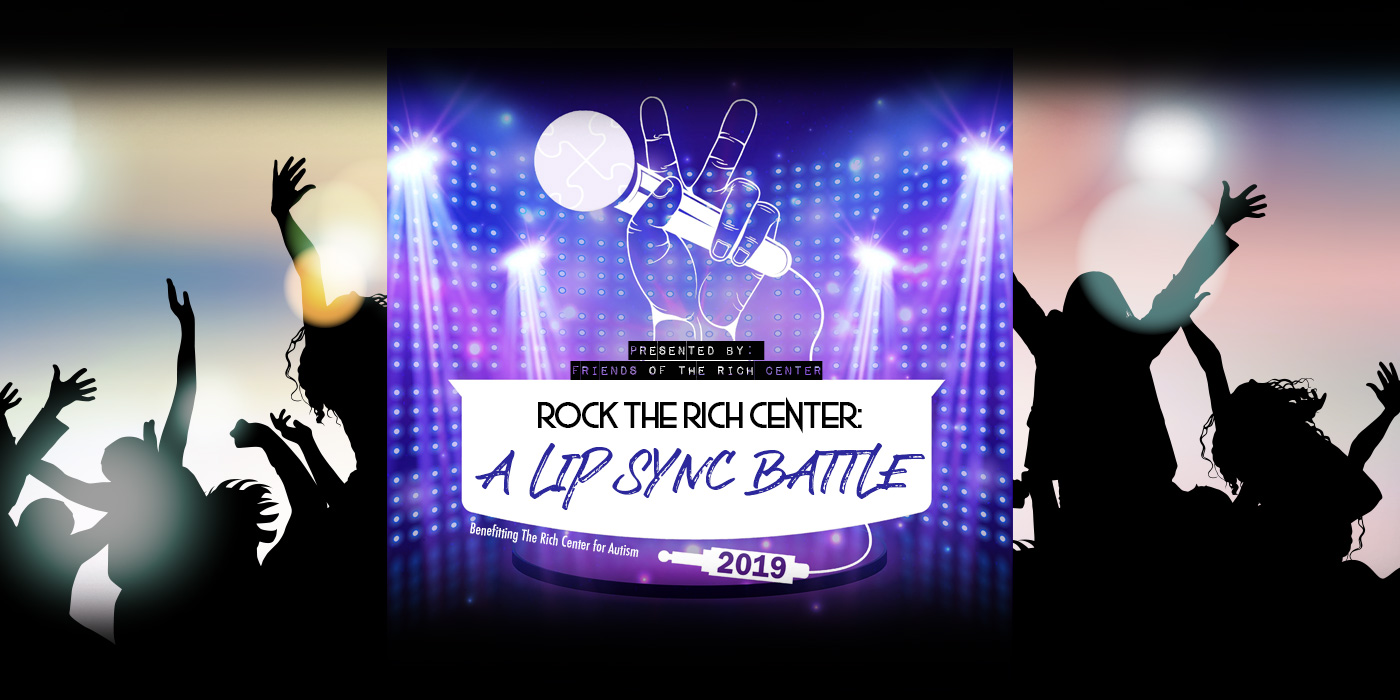 Rock the Rich Center
