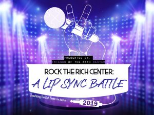 Rock the Rich Center